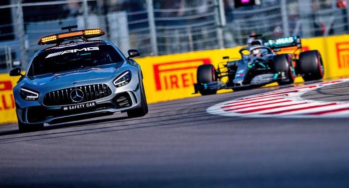 2019 Russian GP Dailycarblog 001