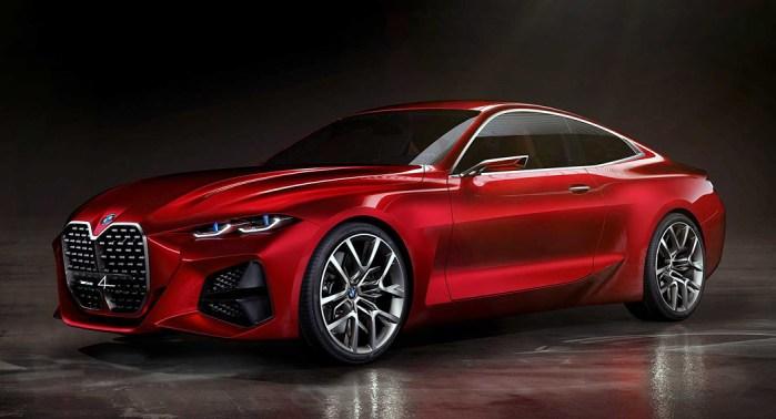 BMW Concept 4 dailycarblog.com