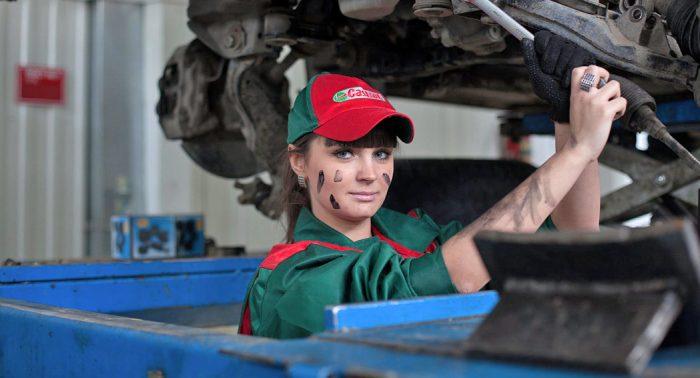Auto repair Henrietta - dailycarblog.com
