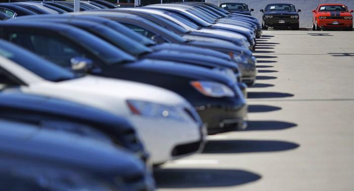 Used car dealerships - dailycarblog.com