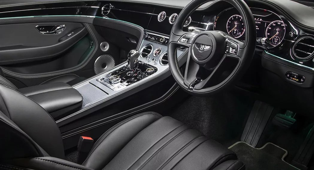 Bentley - ContinentalGT - Review - Dailycarblog.com - 006