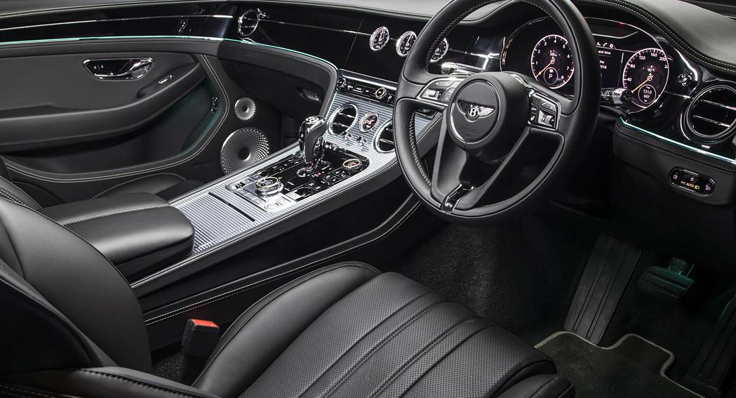 Bentley - ContinentalGT - Review - Dailycarblog.com - 006