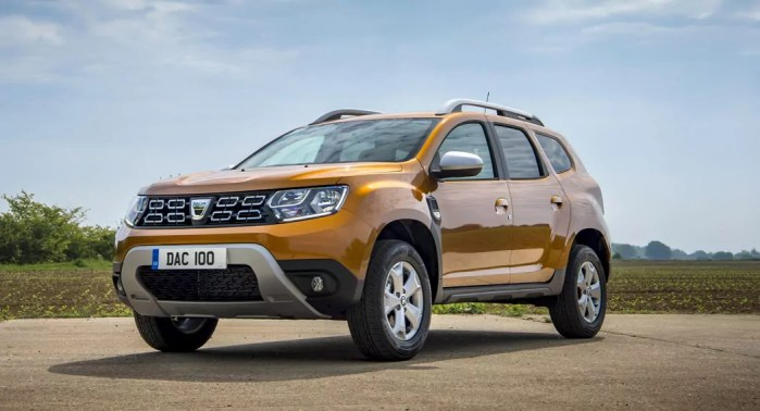 Dacia Finance Deals - Dailycarblog.com