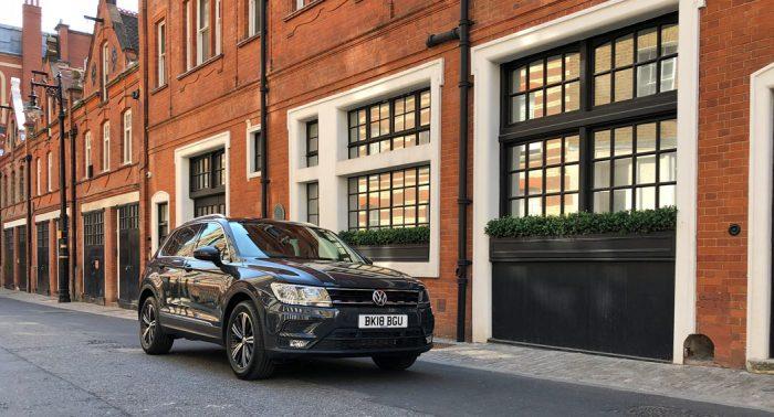 Volkswagen Tiguan Long Term Review - Dailycarblog - 009