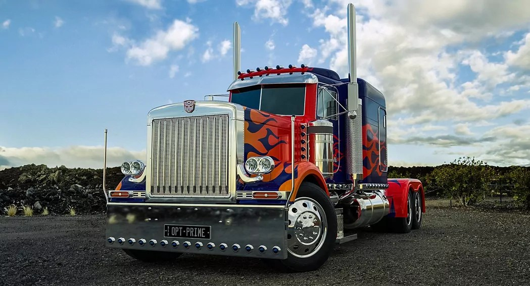 Reducing Truck Accidents, dailycarblog