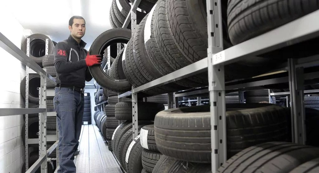 Purchasing Tyres Advice & Tips Hankook dailycarblog