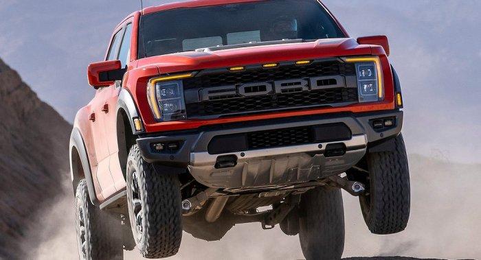 Ford F-150 Tech - Crash Tech - Dailycarblog