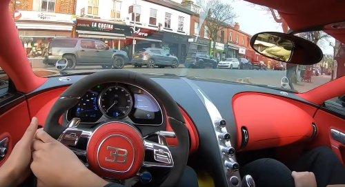 Bugatti Chiron - Lord Aleem - Dailycarblog