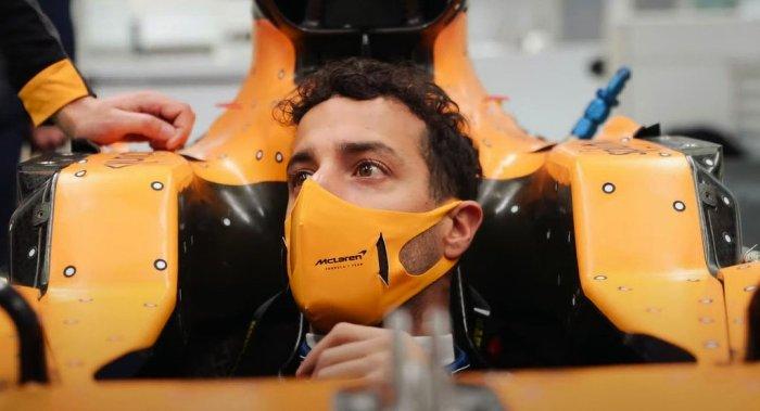 WW3 Between McLaren and Daniel Ricciardo - dailycarblog