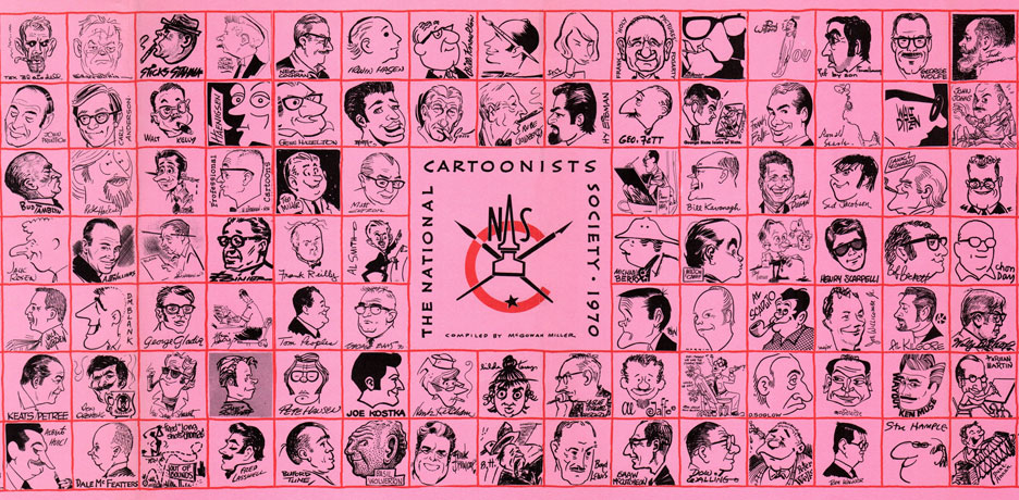 2019 – 2021 NCS Board of Directors The Daily Cartoonist