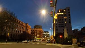 Evangelize: Downtown Boise With Tracts