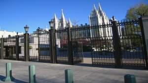 Utah Mission Trip (05/06/17)