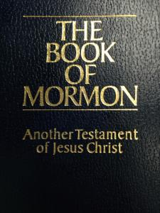Book Of Mormon: Examining 5 Things