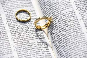 The Perfect Order In Marriage