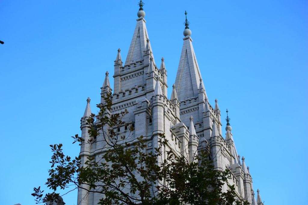 Utah Mission Trip (04/05/19)