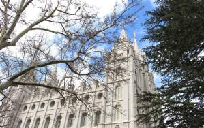Mormonism Versus The Bible: Salvation