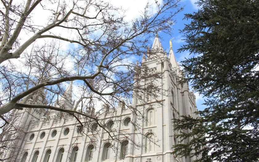 Mormonism Versus The Bible: Salvation