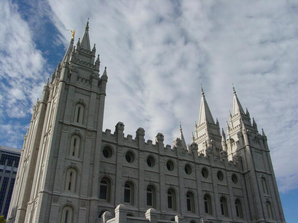 Utah Mission Trip (10/05/19)