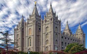 Utah Mission Trip: October 2020
