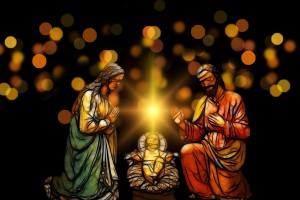 Jesus's Birth: Matthew 2