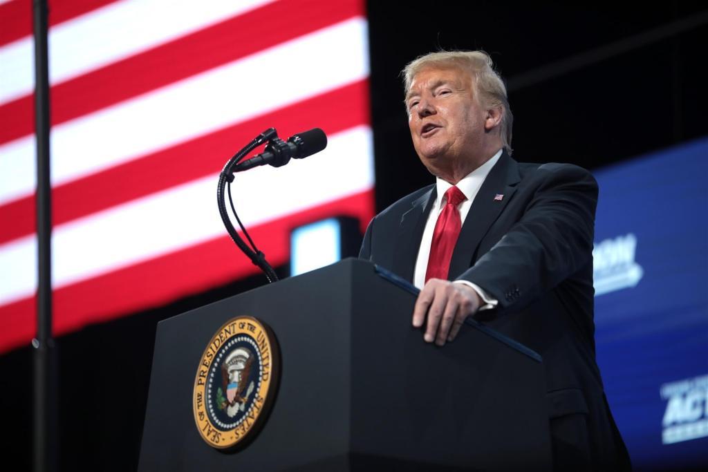 False Prophecies Concerning Trump's 2nd Term