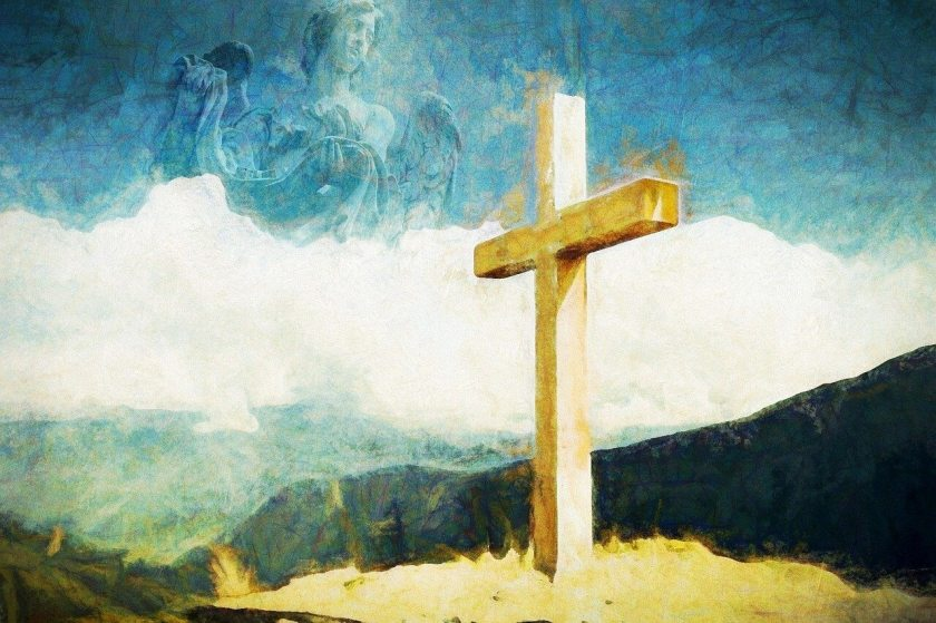 Jesus Became The Last High Priest: Part 2
