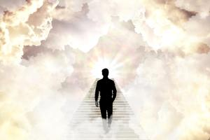 Our Faith In Jesus Leads us To Heaven