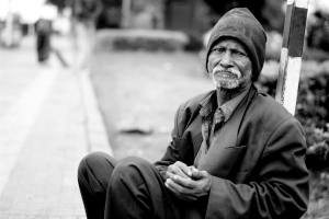 Caring For The Poor And Needy