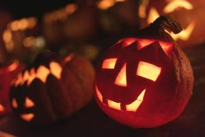 Halloween: The Day Of The Devil