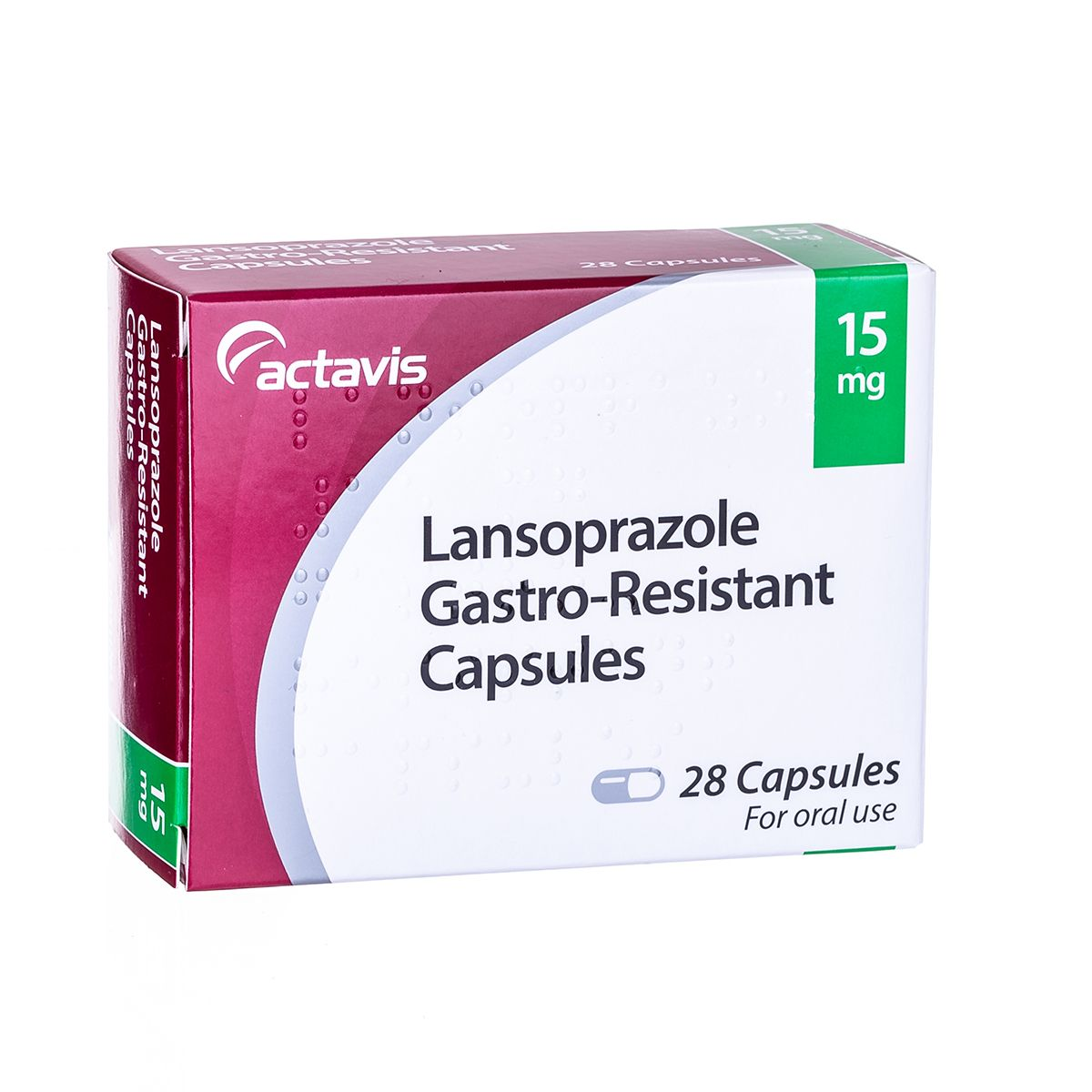 Lansoprazole - Daily Chemist   UK Registered Online Pharmacy