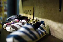 Men's shoes, Toms Party & Bikerowave