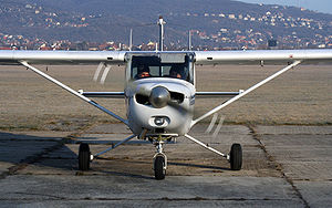 cessna (Photo credit: Wikipedia)