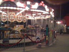 Merry-Go-Round (Photo credit: rinkjustice)