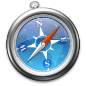 Apple Safari icon - Image via Wikipedia