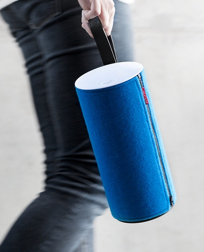 Libratone Zipp - Portable AirPlay speaker