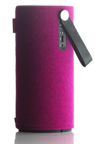 Libratone Zipp - Portable AirPlay speaker