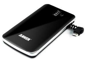 Anker SlimTalk External Battery Charger