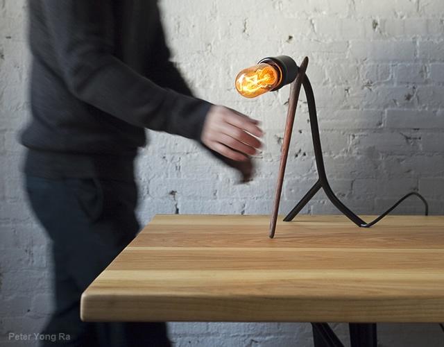 Kaji Lamp 03