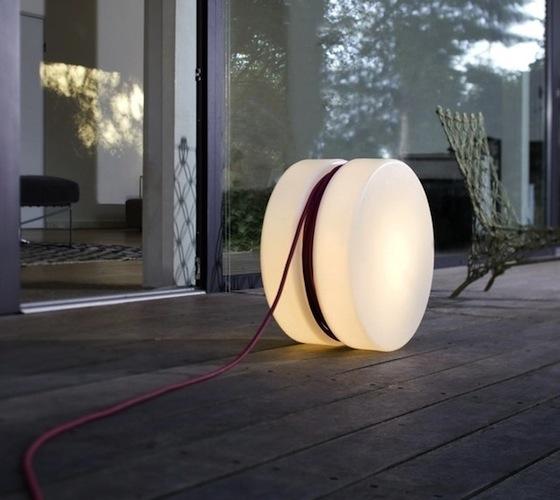Yoyo Floor Lamp