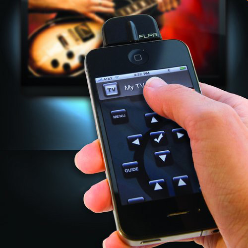Universal Remote Control for iPhone