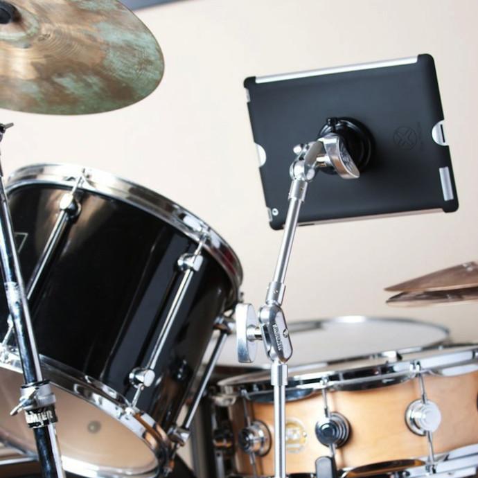 Rock Solid Pro Drum Kit