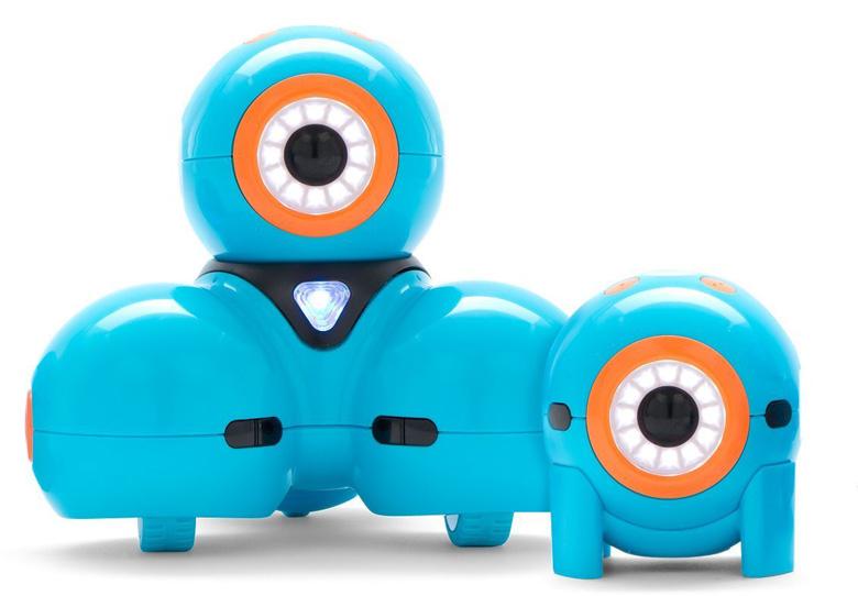 Wonder Workshop Dash and Dot Robot