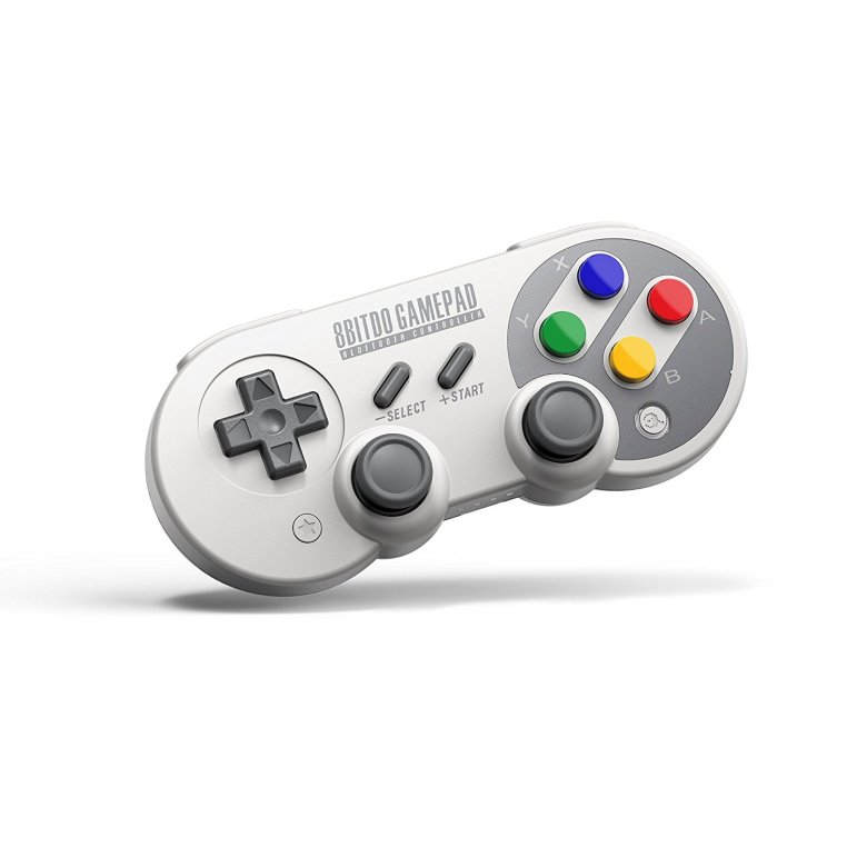 8Bitdo SF30 PRO Bluetooth Gamepad