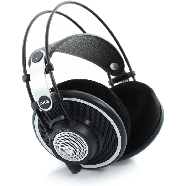AKG Pro Audio K702 Studio Headphones