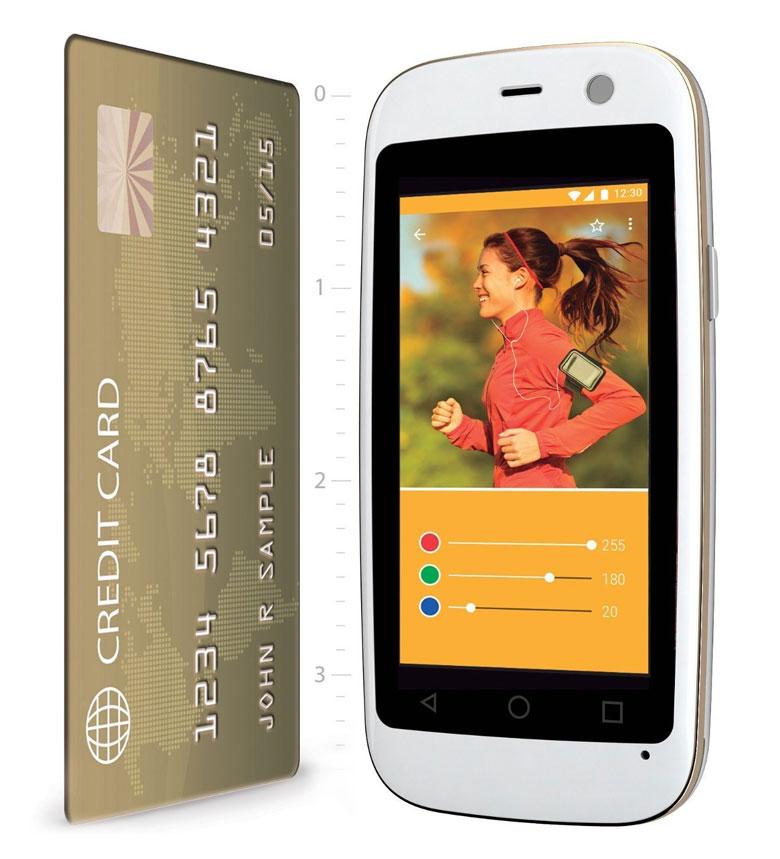 POSH Micro X S240 Unlocked Smartphone