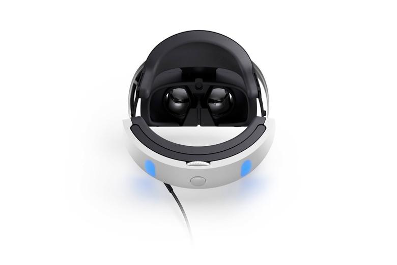 PlayStation VR Inside