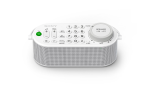 Wireless Sony Speaker with TV Remote Control SRSLSR100