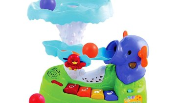 Pop and Play Counting Elephant