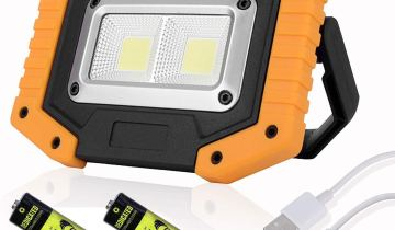 30W 1500LM LED Work Light