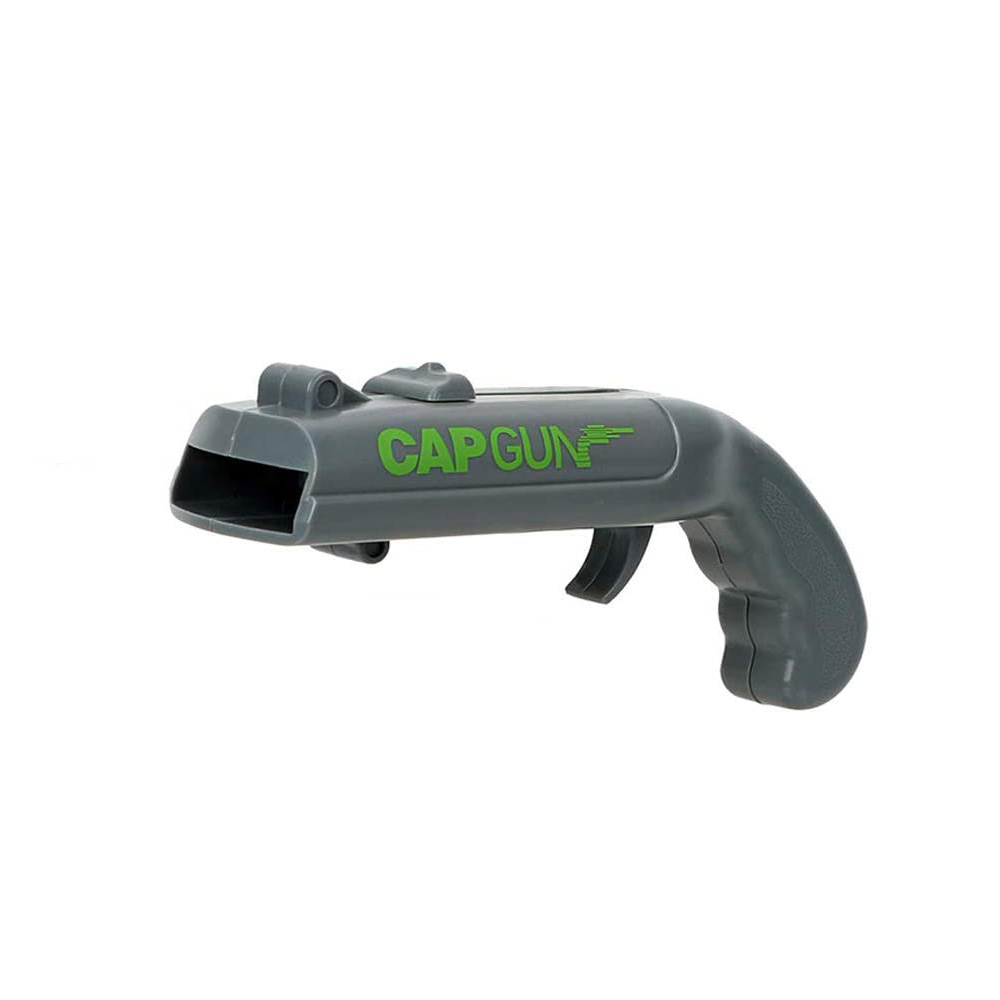 Cap Gun Bottle Opener